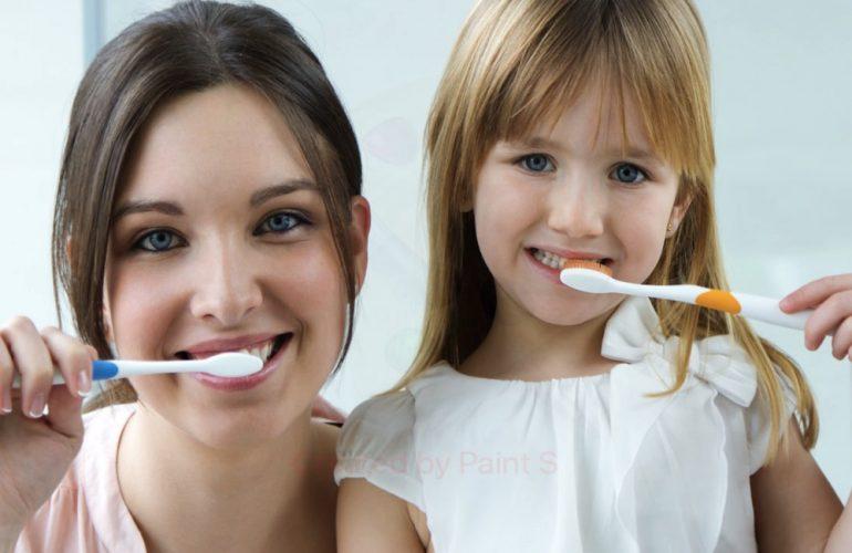 imagen de odontología preventiva clinica dental linares