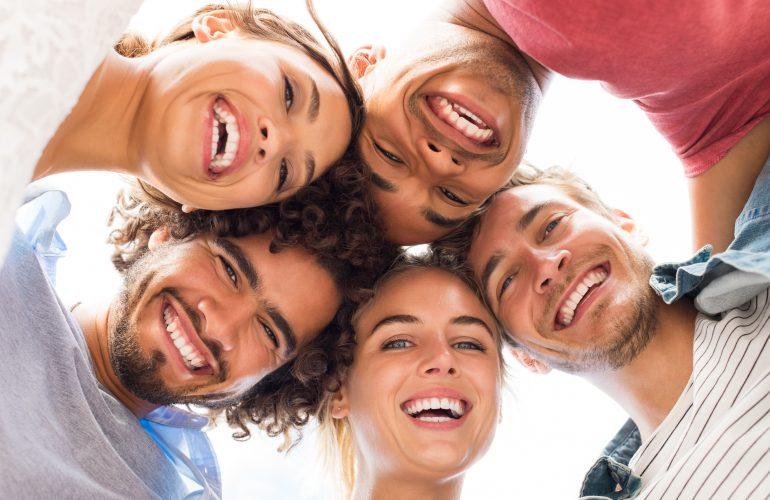 imagen de odontología conservadora dental linares