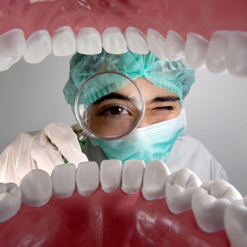 imagen de Medicina oral dental linares
