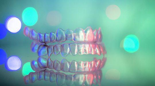 imagen de Ortodoncia Invisible